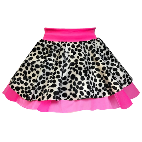 IC114 Diva LOL Skirt