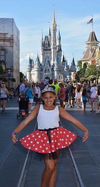 Disney Ready