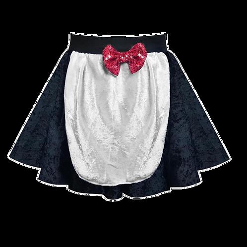 IC179 Penguin Skirt