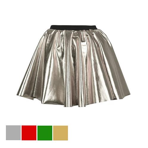 IC205 Metallic Skirt