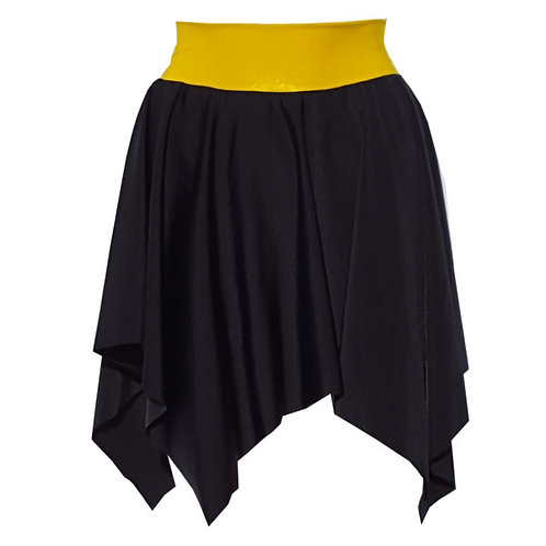 IC217 Batman Skirt