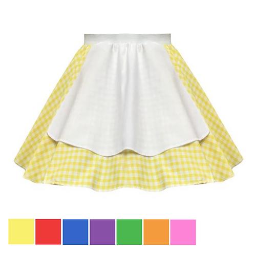 IC213 Barn Dance Skirt