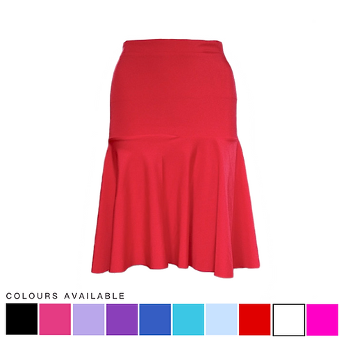 IC183 Latin Skirt