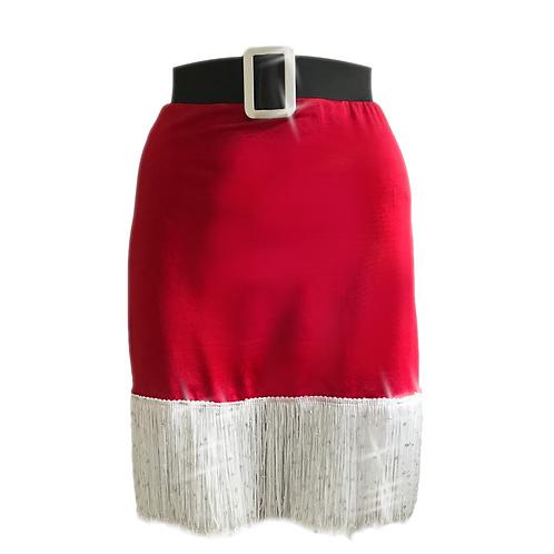 IC353 Santa Skirt