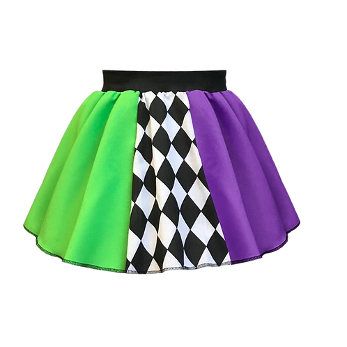 IC157 Joker Skirt