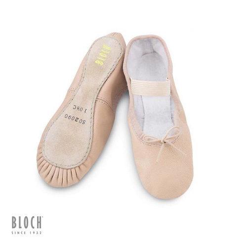 Childs Bloch 209 Arise Ballet Shoe Pink