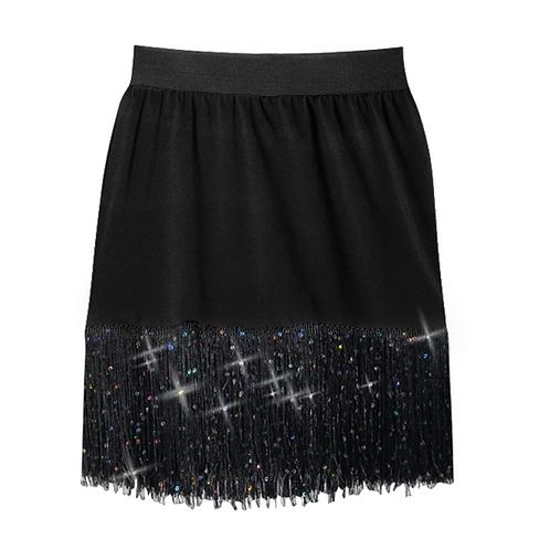 IC155 Fringing Skirt