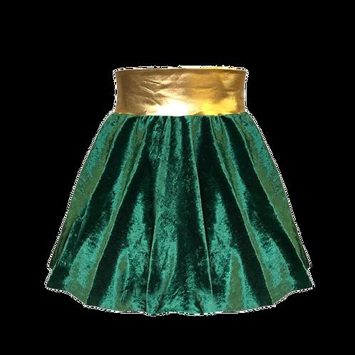 IC112 Celtic Skirt