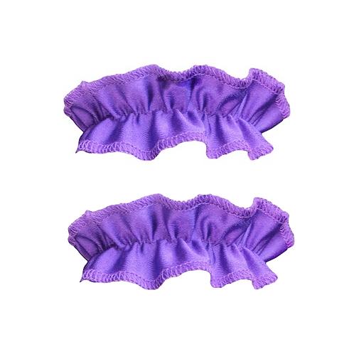 IC323 Purple Show Wear Arm Bands