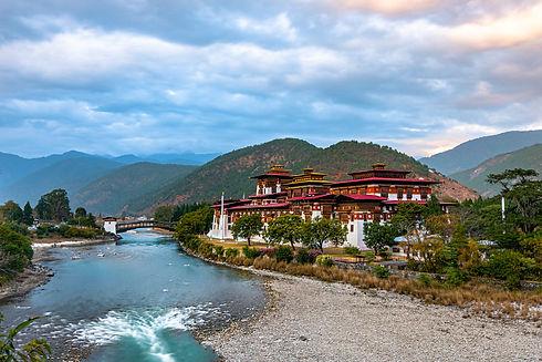 Bután al completo