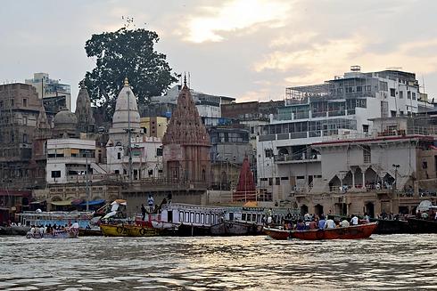 Explora India Del Norte