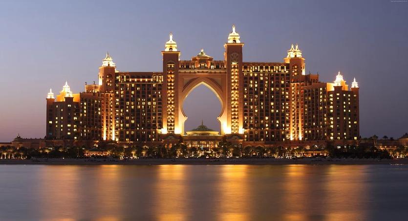 DUBAI ESENCIAL