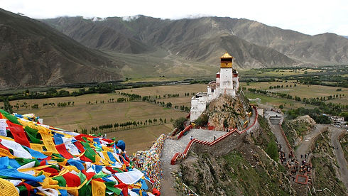 Tibet Autentico