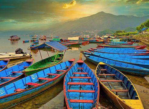 Auténtico tour de Nepal