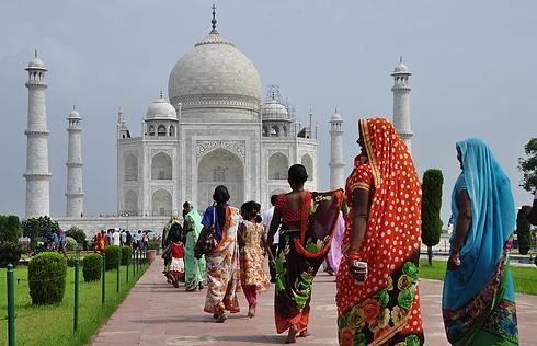 Iconos De India