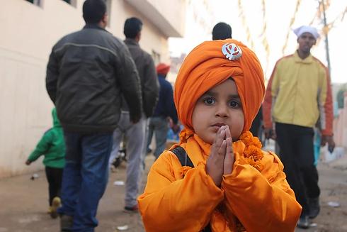 Tour por el norte de la India y Amritsar