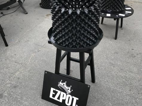 CONTENANTS EZPOT