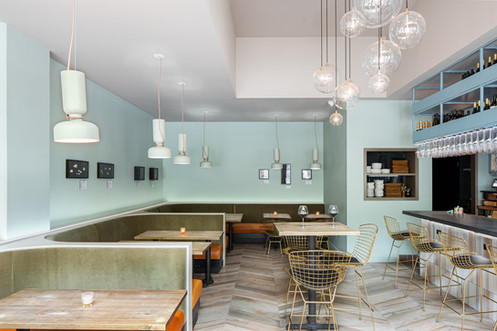 MILO-Maxwell Park Interiors and Headshot