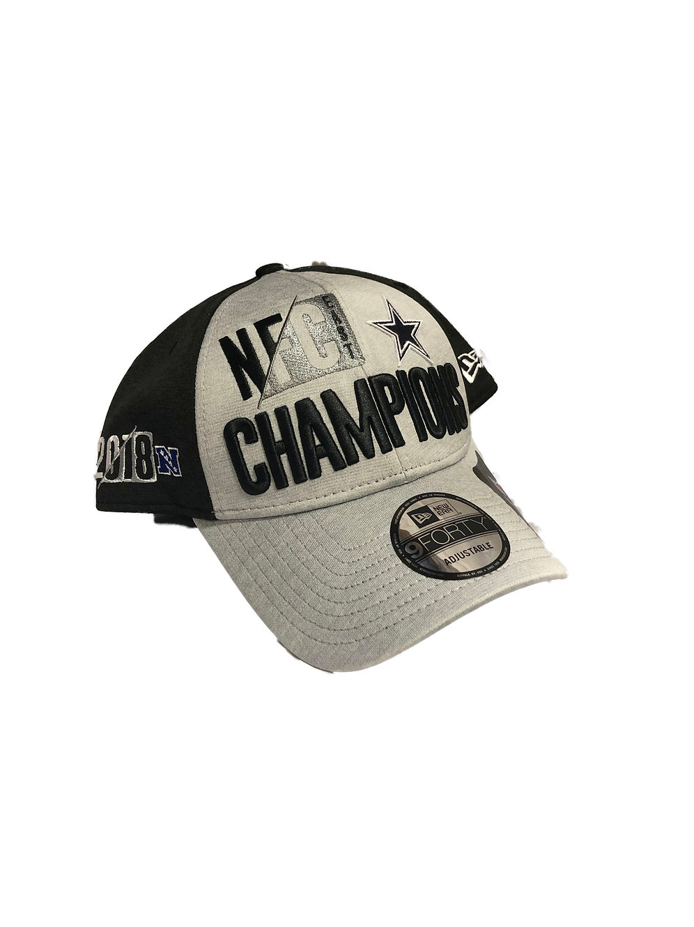 Dallas Cowboys NFC East Champions Snap Back | tristategotit