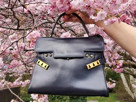 5 Reasons to own a Delvaux Handbag