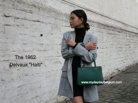 5 Reasons to own a Delvaux Handbag (2/5)