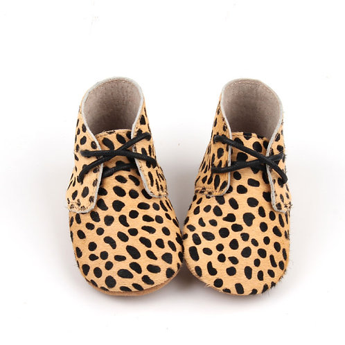 'Nyla' City Boots