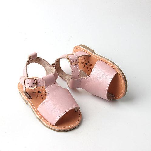 Children's Pink Sandals
