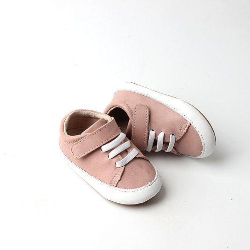 Pink Children's Sneakers