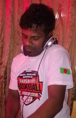 DJ Mac