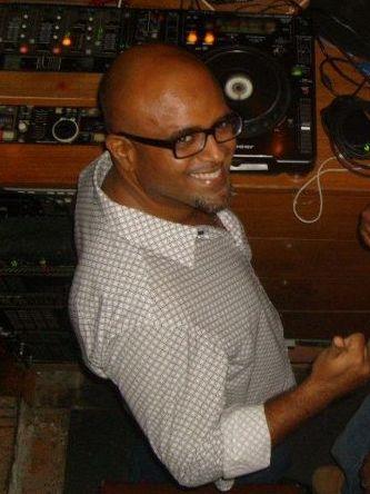 DJ Sunil Ahuja