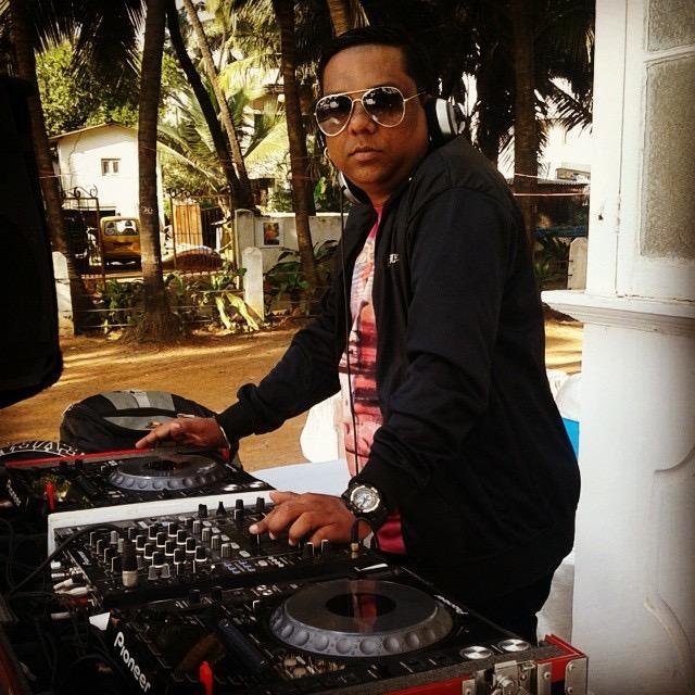DJ Sidd