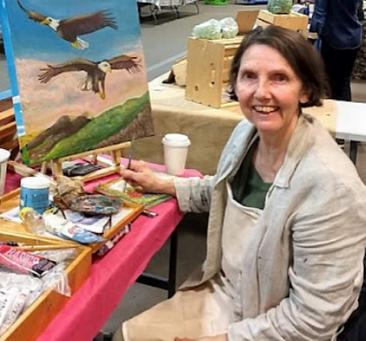 Seeking Innovation & Creativity with Diane Rae