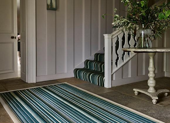 Wool Biscayne Stripe Rug