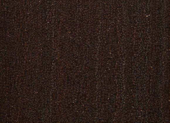 Dark Brown Coir Door Matting