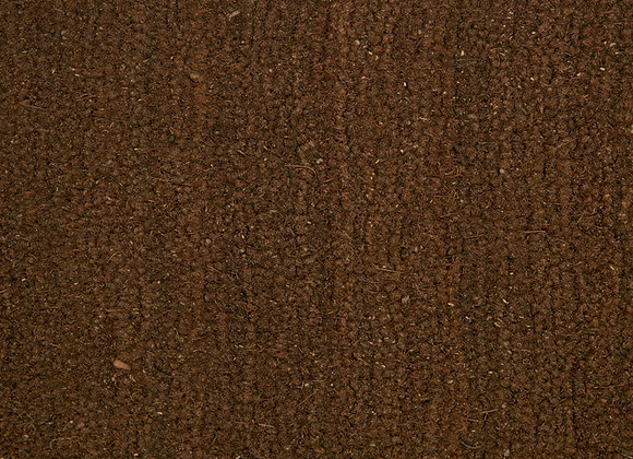 Brown Coir Door Matting