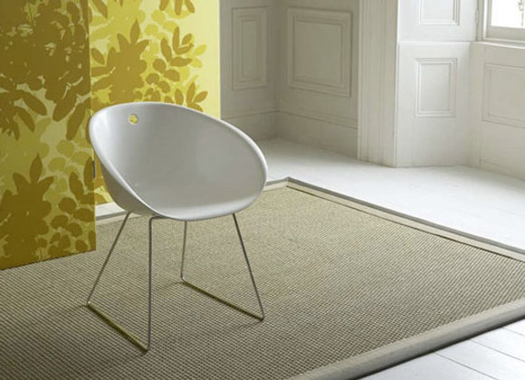 Seagrass Original Rug with Double Border