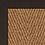 Thumbnail: Coir Luxury Herringbone Rug