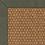 Thumbnail: Coir Luxury Panama Rug