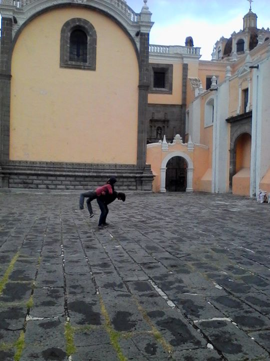 Puebla City Workshop