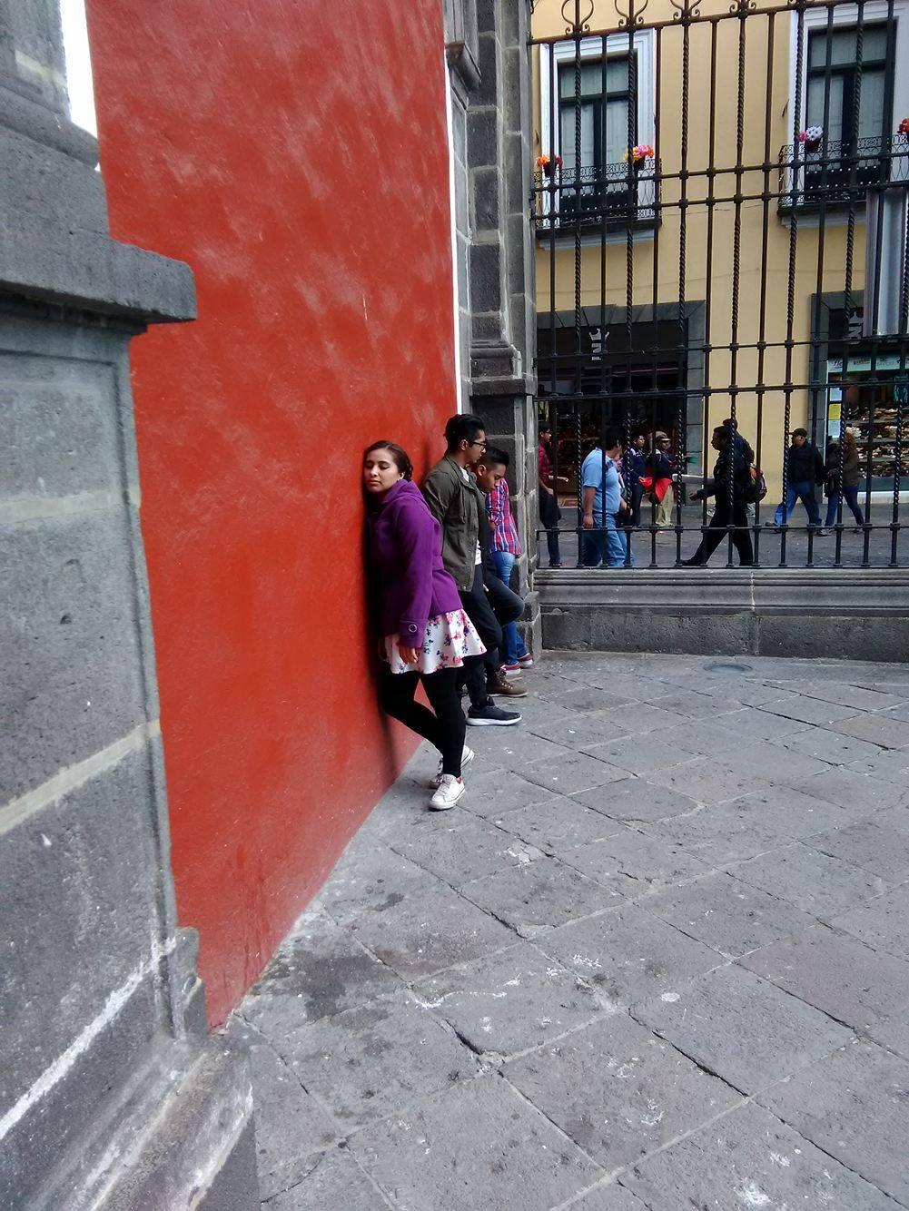 Zona Autonoma  Puebla