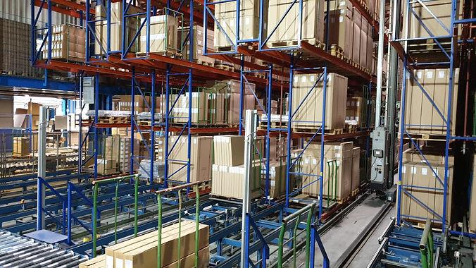Abseilen aus Hochregalstapler, Hochkommissionierer & Regalkommissionierer .jpg