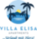 Kreta Holidays Logo mit Slogan ohneHinte