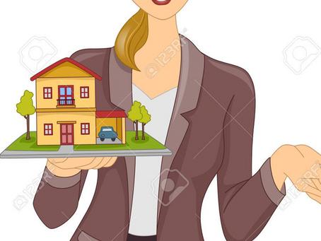 Quel est le role du consultant immobilier ?