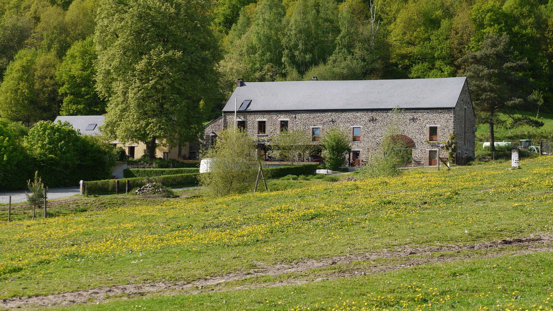 Domaine d'Ahinvaux