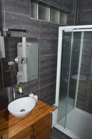 appartement une chambre Namur Leshime de