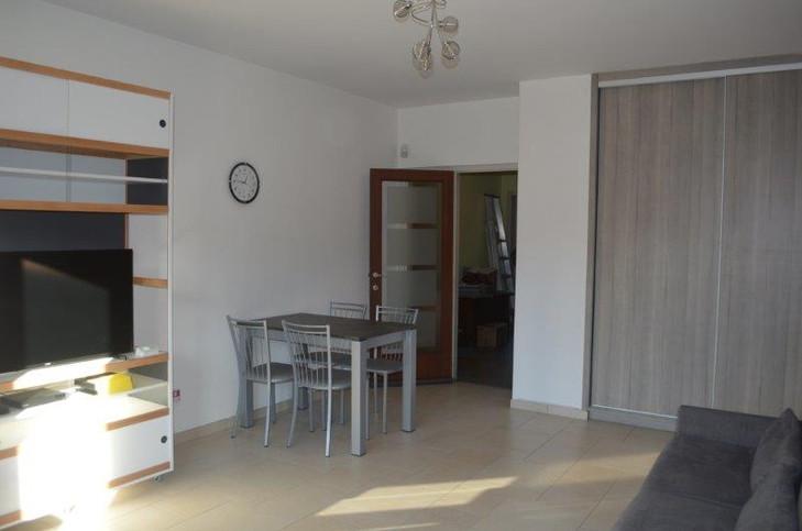 Living suite - appartement une chambre N