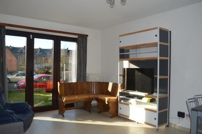 Côté salon - appartement une chambre Nam