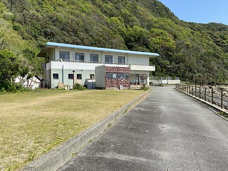 天草レストハウス結乃里 結乃里自然学校
