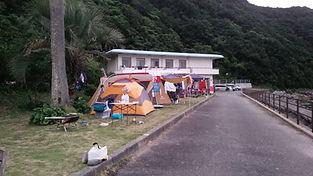 結乃里キャンプ場