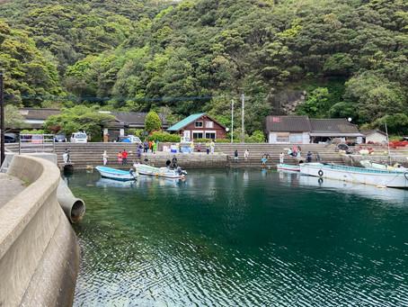 天草冒険島 春の子供キャンプ2021